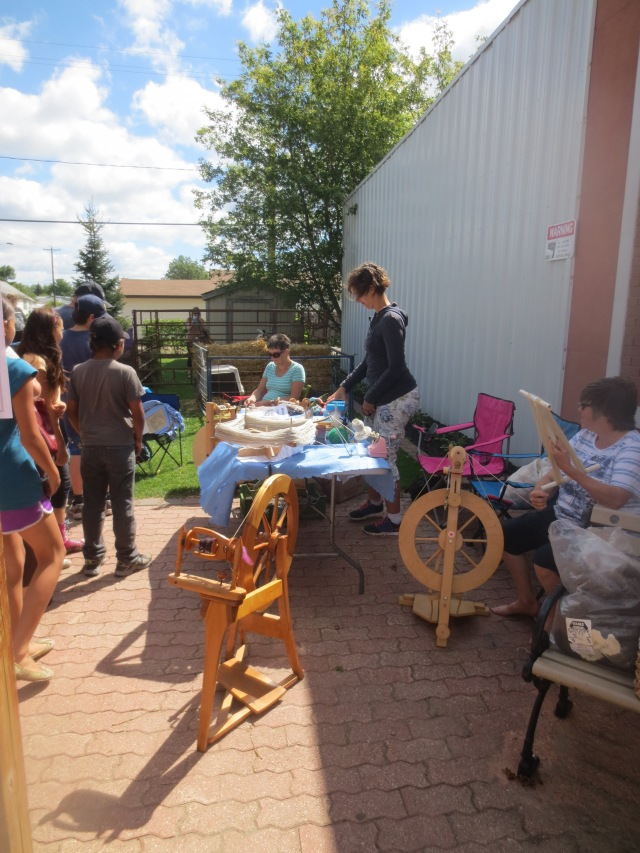 CARBERRY HERITAGE FESTIVAL 2015 PICS 076